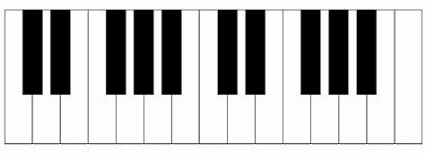 Nivea Piano